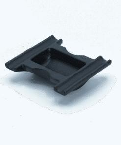 H01 Sattelklemmplatte